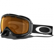 Elevate Jet Black Goggles