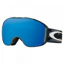 McMorris Airbrake XL Goggles Adults', Camo Fade Blue by Oakley