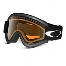 E-Frame Dual Lens Ski Goggles by Oakley