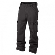 Arrowhead BZI Insulated Snowboard Pant Men's, Forged Iron, S