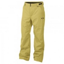 Sun King BZS Shell Snowboard Pant Men's, Citrus, L