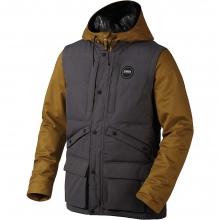 Men's Black Forest BZD Jacket