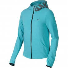 Women's High Up Oakley FZ Hoodie