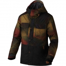 Men's Evergreen 2L Gore BZI Jacket