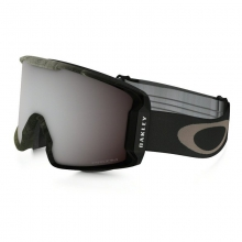 Line Miner PRIZM Snow Goggle by Oakley