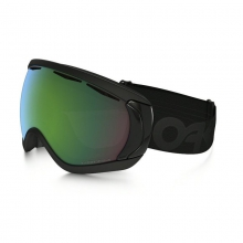 Canopy Factory Pilot Blackout PRIZM Snow Goggle by Oakley