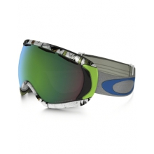 Tanner Hall Signature Canopy Goggle