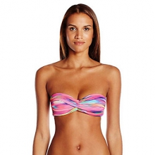 Mirage Halter Bra Bathing Suit Top