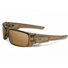 Crankshaft Sunglasses Brown Smoke/Tungsten Iridium Polarized