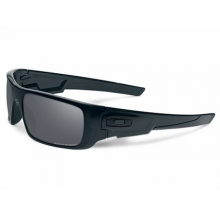 Crankshaft Sunglasses Matte Black/Black Iridium Polarized