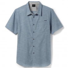 Men's Uniform Woven Shirt