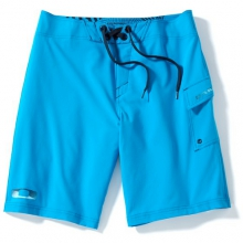 Seabed Boardshorts 21 - Men's: Pacific Blue, 34