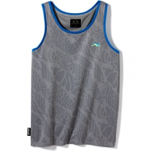 Jupiter Tank - Men's: Heather Grey, Large by Oakley