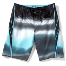 Color Shock Boardshorts 21 Inseam - Men's: Shadow, 32