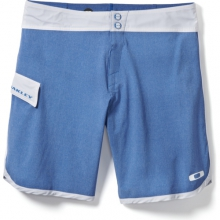 Wingman 19 Boardshorts - Men's: Electric Blue, 30 by Oakley