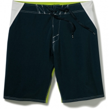 Landing 21 Boardshorts - Men's: Lime Green, 32 by Oakley