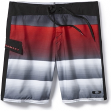 Traffic Control 19 Boardshorts - Men's: Red Line, 34 by Oakley