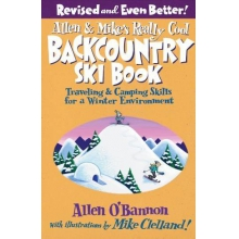 Allen and Mike's Really Cool Backcountry Ski Boo in State College, PA