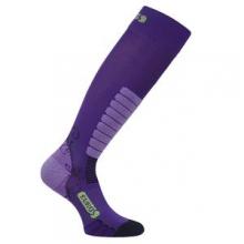 Sweet Silver Ski Sock - Women's by Eurosocks