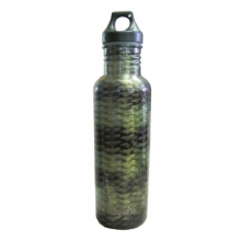 Water Bottle Aluminum by Montana Fly Co