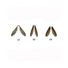Ant Wings - 12 Pack by Montana Fly Co
