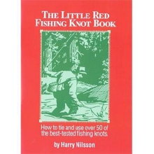 Little Red Fishing Knot Book in Tulsa, OK
