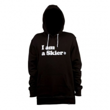 Men's I Am A Skier Hoodie in Logan, UT