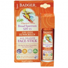 SPF 35 Kids' Sport Sunscreen Face Stick in State College, PA