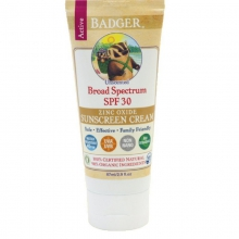 SPF 30 Unscented Sunscreen Cream in State College, PA