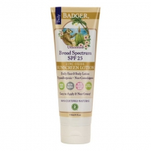 Zinc Oxide Sunscreen Lotion--SPF25 Unscented in State College, PA