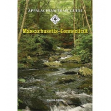 Massachusetts / Connecticut Appalachian Trail Guide and Maps - MA/CT in State College, PA