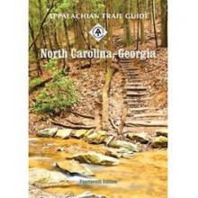 North Carolina / Georgia Appalachian Trail Guide and Maps - NC/GA in Huntsville, AL