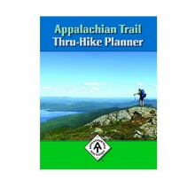 Appalachian Trail Thru-Hike Planner Guide Book in State College, PA
