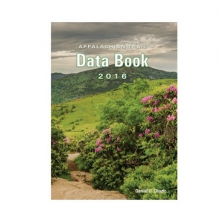 Appalachian Trail Data Book in State College, PA