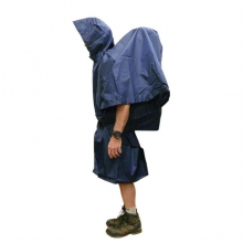 Backpacker Poncho in State College, PA