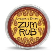 Dragon's Blood Zum Rub Moisturizer in State College, PA