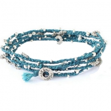 Life Is...Wrap Bracelet in State College, PA