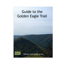 Golden Eagle Trail Guide in State College, PA