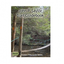John P. Saylor Trail Guidebook in State College, PA