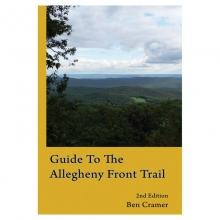 Guide to the Allegheny Front Trail in State College, PA
