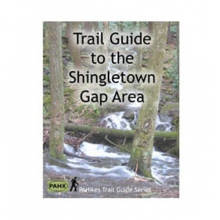 Trail Guide to the Shingletown Gap Area in State College, PA