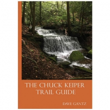 The Chuck Keiper Trail Guide in State College, PA