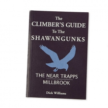 The Climber's Guide to the Shawangunks: The Near Trapps - Millbrook in State College, PA