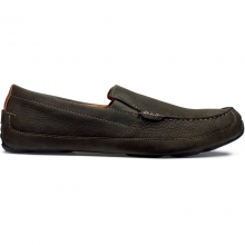 Mens Akepa Moc Seal Brown/Seal Brown 10.5 by Olukai
