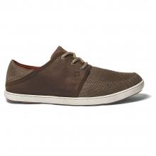 Men's Nohea Lace Mesh Shoe by Olukai