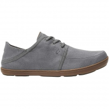 Men's Nohea Lace Twill Shoe by Olukai