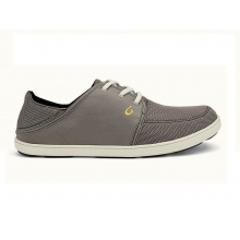 mens nohea lace mesh rock/ rock