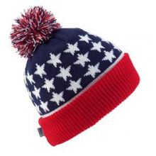 Nations Hat Men's, US by Coal