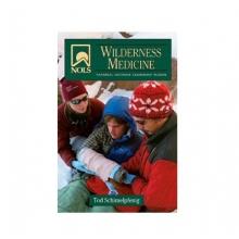 NOLS Wilderness Medicine in State College, PA