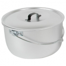 Aluminum Cook Pot with Lid 4.5L in State College, PA